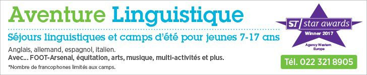 Aventure linguistique